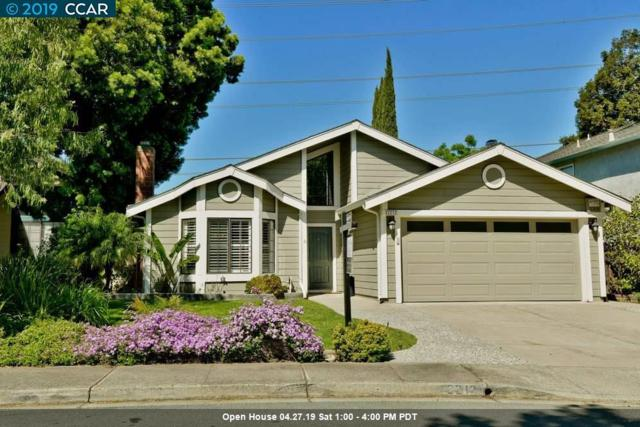2212 Forsythia Way, Martinez, CA 94553 (#40862064) :: Blue Line Property Group
