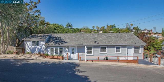 2230 Pomona Ave, Martinez, CA 94553 (#40862078) :: Blue Line Property Group