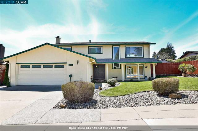 27901 Farm Hill Drive, Hayward, CA 94542 (#40862117) :: Armario Venema Homes Real Estate Team