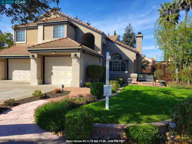 72 Galleron Ct, Oakley, CA 94561 (#40862293) :: Blue Line Property Group
