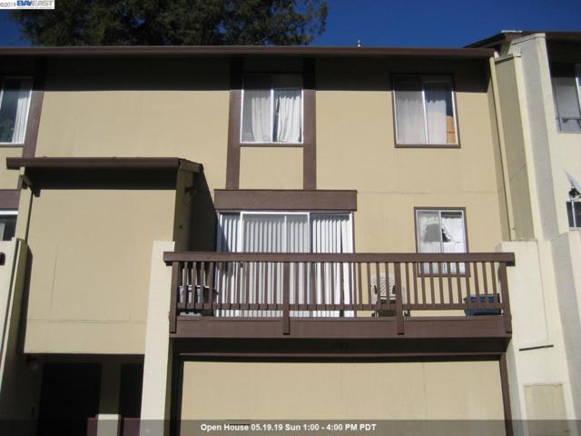 1782 Gazelle Way, Hayward, CA 94541 (#40862324) :: Armario Venema Homes Real Estate Team