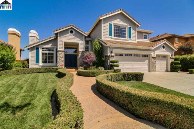 2727 Vista Diablo Ct, Pleasanton, CA 94566 (#40863304) :: Armario Venema Homes Real Estate Team