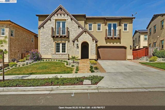2076 Drysdale St, Danville, CA 94506 (#40863794) :: The Grubb Company