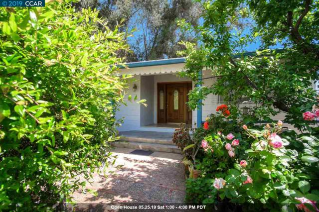 3344 Brookdale Ave, Oakland, CA 94602 (#40864349) :: The Grubb Company