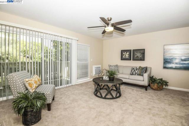 1919 Ygnacio Valley Rd #34, Walnut Creek, CA 94598 (#40864898) :: Armario Venema Homes Real Estate Team