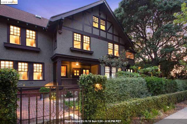 2844 Woolsey St D, Berkeley, CA 94705 (#40864957) :: Armario Venema Homes Real Estate Team
