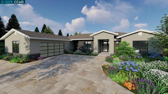 1369B Reliez Valley Road, Lafayette, CA 94549 (#40865154) :: The Grubb Company