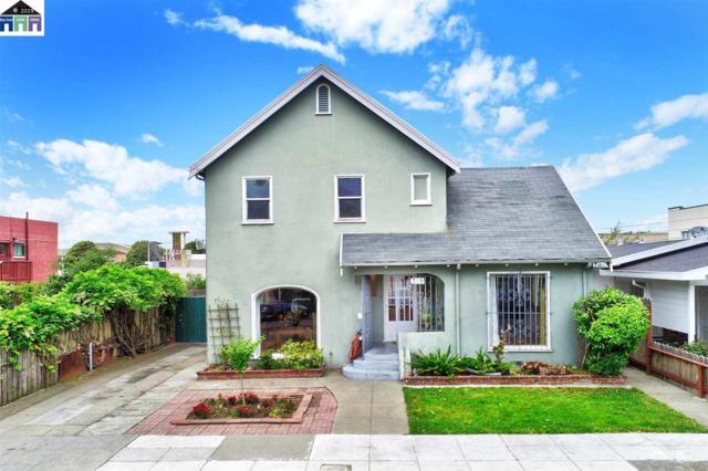 319 30Th St, Richmond, CA 94804 (#40865325) :: The Grubb Company