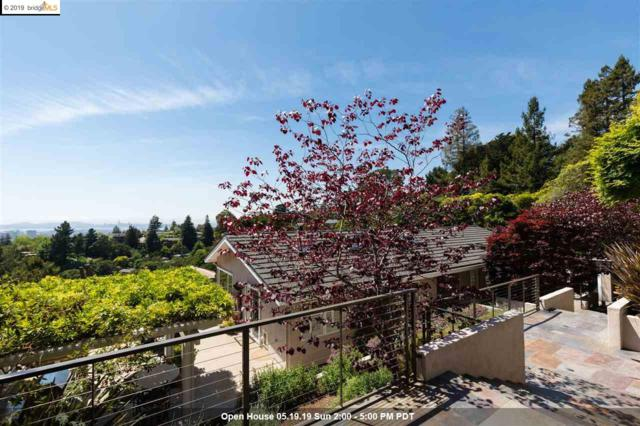 1 Moyer Pl, Oakland, CA 94611 (#40865354) :: Armario Venema Homes Real Estate Team