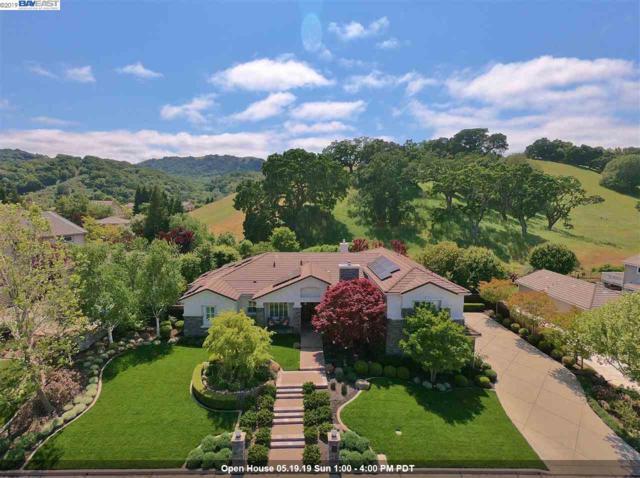9455 Blessing Dr, Pleasanton, CA 94588 (#40865557) :: Armario Venema Homes Real Estate Team