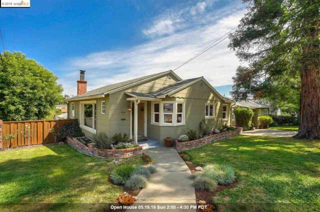 1828 Riverbank Ave, Castro Valley, CA 94546 (#40865578) :: Armario Venema Homes Real Estate Team