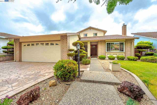 47353 Yucatan Dr, Fremont, CA 94539 (#40865776) :: Armario Venema Homes Real Estate Team