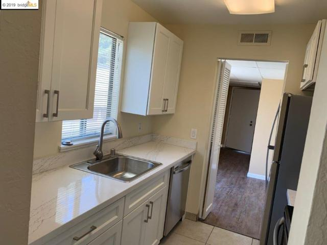 310 N Civic #502, Walnut Creek, CA 94596 (#40866094) :: Realty World Property Network