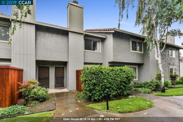 5333 Park Highlands Blvd #25, Concord, CA 94521 (#40866203) :: Armario Venema Homes Real Estate Team