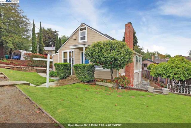 2759 East Ave, Hayward, CA 94541 (#40866232) :: Armario Venema Homes Real Estate Team