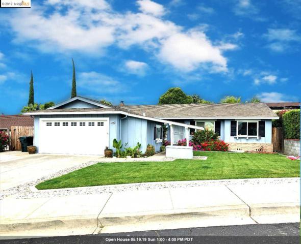 3508 Briarwood Ct, Antioch, CA 94509 (#40866307) :: Armario Venema Homes Real Estate Team