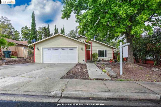 4004 S Royal Links Cir, Antioch, CA 94509 (#40866315) :: Armario Venema Homes Real Estate Team