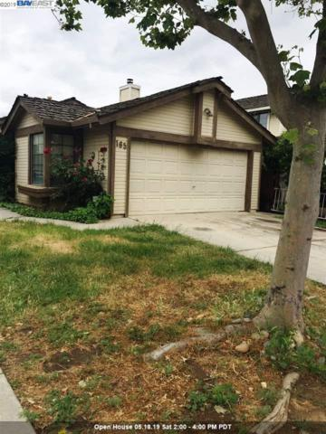 165 W Clover, Tracy, CA 95376 (#40866374) :: Armario Venema Homes Real Estate Team