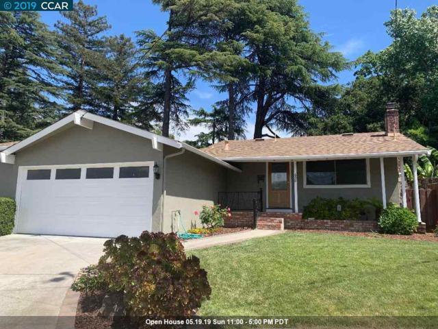 608 Linden Ln, Martinez, CA 94553 (#40866404) :: Armario Venema Homes Real Estate Team