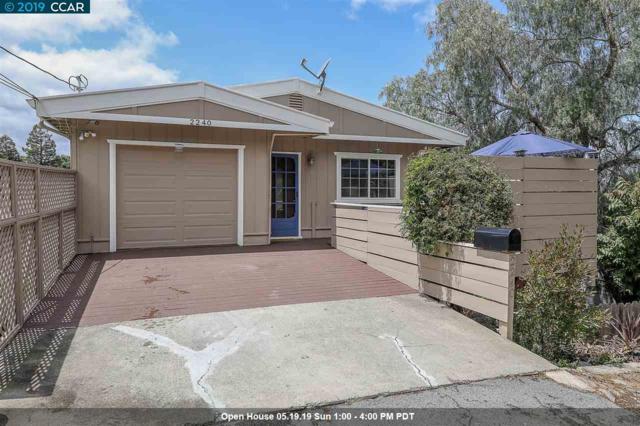 2240 Pomona Ave, Martinez, CA 94553 (#40866406) :: Armario Venema Homes Real Estate Team