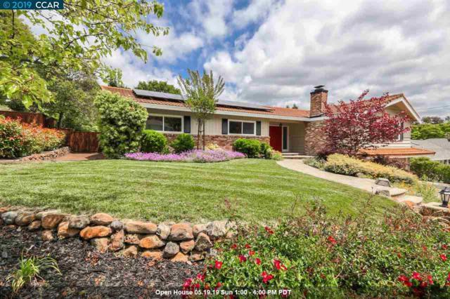 33 Corliss Dr, Moraga, CA 94556 (#40866407) :: Armario Venema Homes Real Estate Team