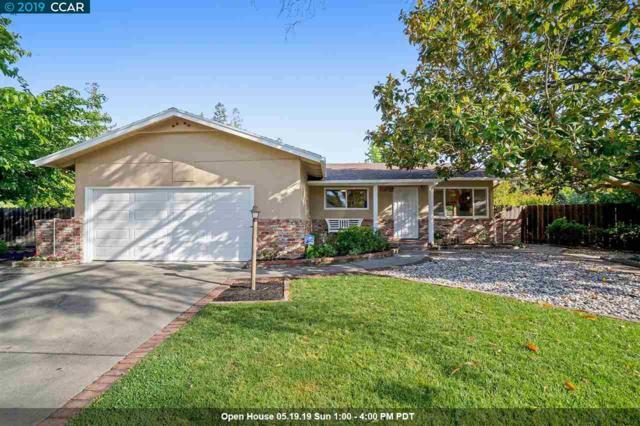 256 Greenwich Dr, Pleasant Hill, CA 94523 (#40866426) :: Armario Venema Homes Real Estate Team