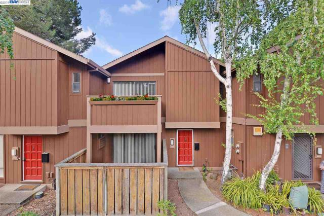 2125 Oak Creek Place, Hayward, CA 94541 (#40866532) :: Armario Venema Homes Real Estate Team