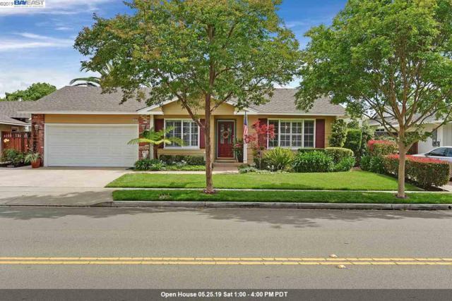 4628 Black Ave, Pleasanton, CA 94566 (#40866871) :: Armario Venema Homes Real Estate Team