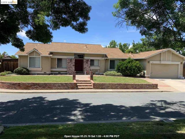 1791 Meadow Pine Ct, Concord, CA 94521 (#40867022) :: The Grubb Company