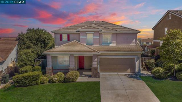 4608 Imperial Way, Antioch, CA 94531 (#40869427) :: The Grubb Company