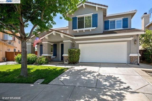 3100 Jerrold Zanzi Ln, Tracy, CA 95377 (#40869584) :: Armario Venema Homes Real Estate Team