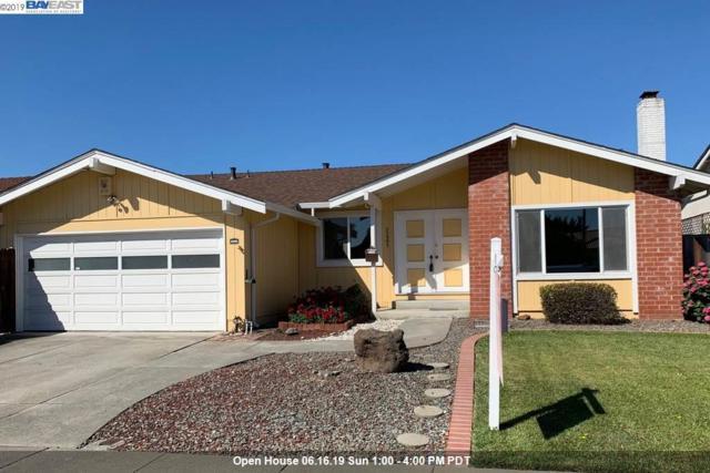 35993 Blair Pl, Fremont, CA 94536 (#40869640) :: Armario Venema Homes Real Estate Team