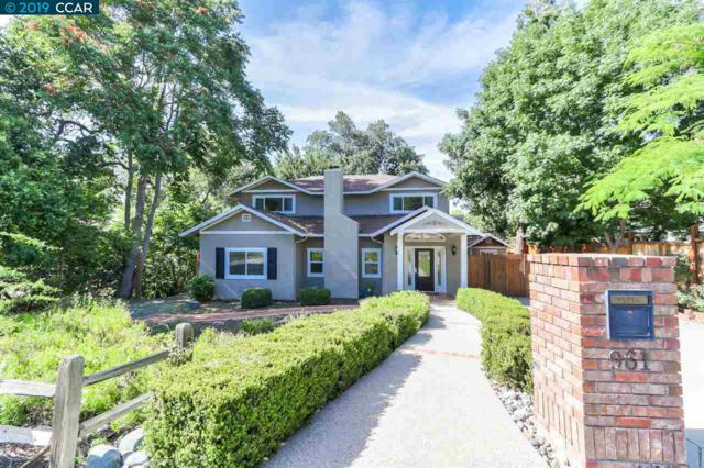 961 Oak St, Clayton, CA 94517 (#40869641) :: Blue Line Property Group
