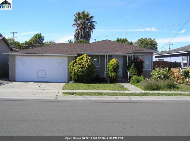1277 Burkhart Ave, San Leandro, CA 94579 (#40869705) :: The Grubb Company