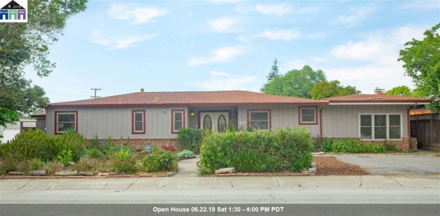 2040 Grove Way, Castro Valley, CA 94546 (#40869740) :: The Grubb Company