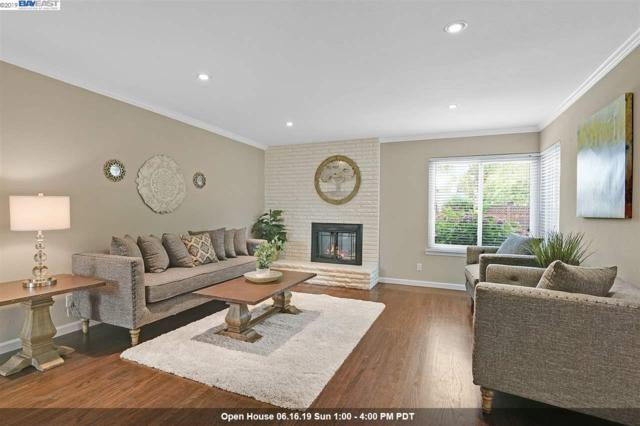 1038 Roxanne St, Livermore, CA 94550 (#40869754) :: Armario Venema Homes Real Estate Team