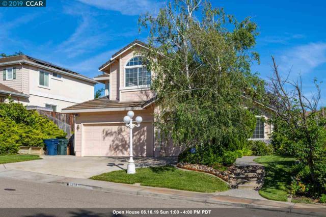 4426 Palisades Way, Antioch, CA 94531 (#40869781) :: Armario Venema Homes Real Estate Team