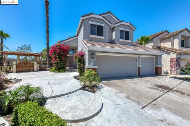 2418 Santa Cruz Ct, Discovery Bay, CA 94505 (#40869815) :: Armario Venema Homes Real Estate Team