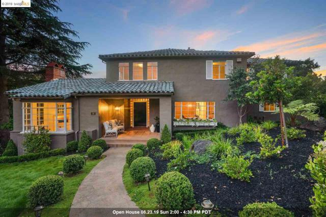 199 Saint James Dr., Piedmont, CA 94611 (#40869818) :: Armario Venema Homes Real Estate Team