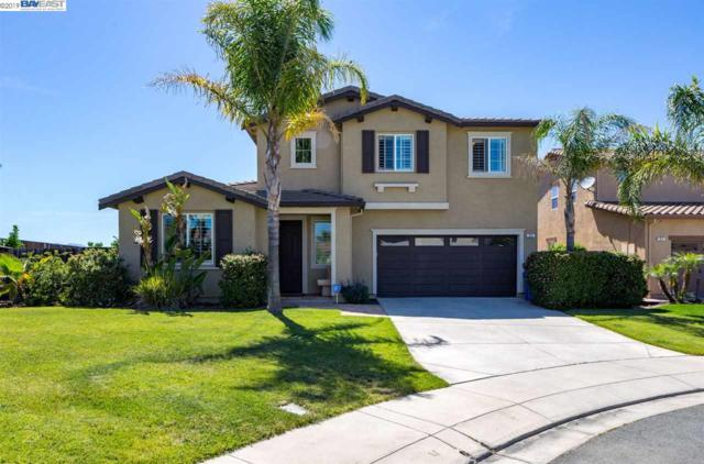27 Tipton Ct, Oakley, CA 94561 (#40869849) :: Blue Line Property Group
