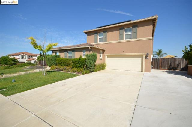 4597 Imperial St, Antioch, CA 94531 (#40869879) :: Armario Venema Homes Real Estate Team