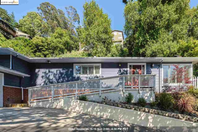 1836 Gaspar Dr, Oakland, CA 94611 (#40869943) :: Armario Venema Homes Real Estate Team