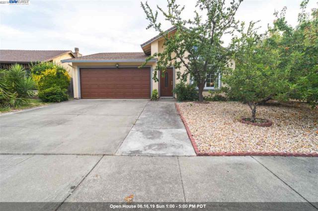 36631 Marlowe St, Fremont, CA 94536 (#40869975) :: Armario Venema Homes Real Estate Team