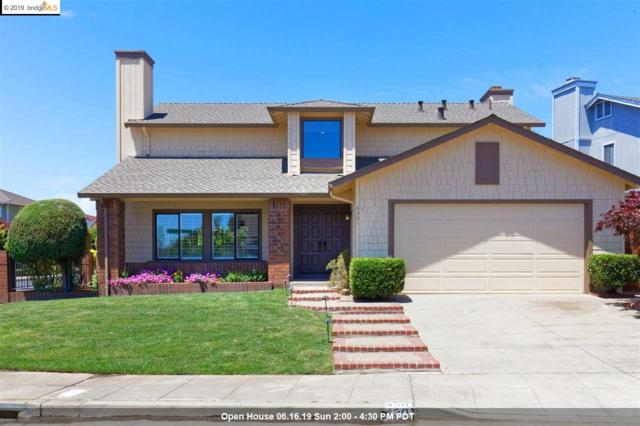 4301 Viewcrest Ct, Oakland, CA 94619 (#40869978) :: Armario Venema Homes Real Estate Team
