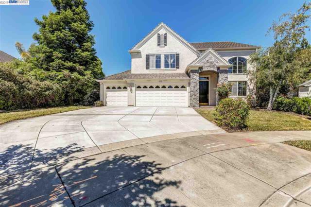 4388 Chaucer Ct, Livermore, CA 94551 (#40869990) :: Armario Venema Homes Real Estate Team