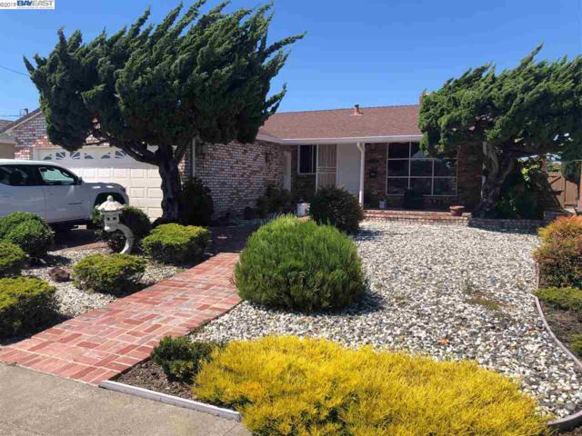 15272 Laverne Dr, San Leandro, CA 94579 (#40870013) :: The Grubb Company