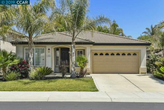 2605 Crescent Way, Discovery Bay, CA 94505 (#40870018) :: Blue Line Property Group