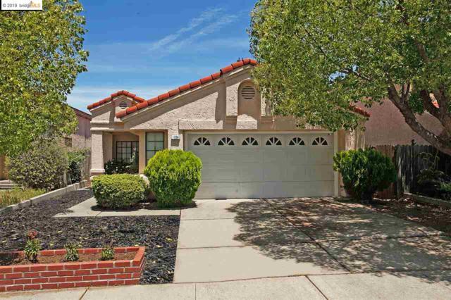 1059 Burnham, Pittsburg, CA 94565 (#40870028) :: Blue Line Property Group