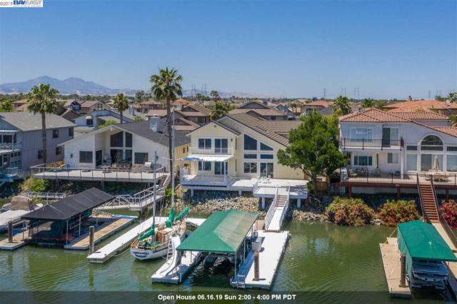 2035 Cypress Pt, Discovery Bay, CA 94505 (#40870038) :: Blue Line Property Group