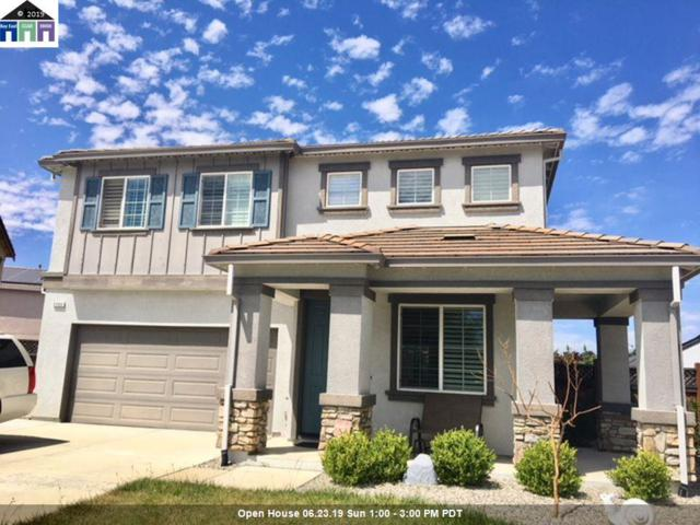 2306 Black Stone Dr, Brentwood, CA 94513 (#40870079) :: Blue Line Property Group